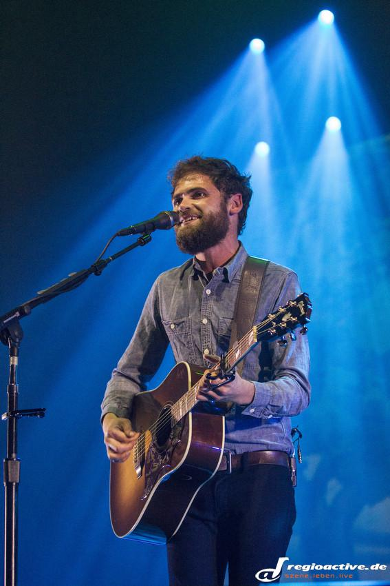 Passenger (live in Hamburg, 2014)