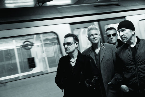 Unplugged - U2 geben exklusives Fan-Konzert am 24. Oktober