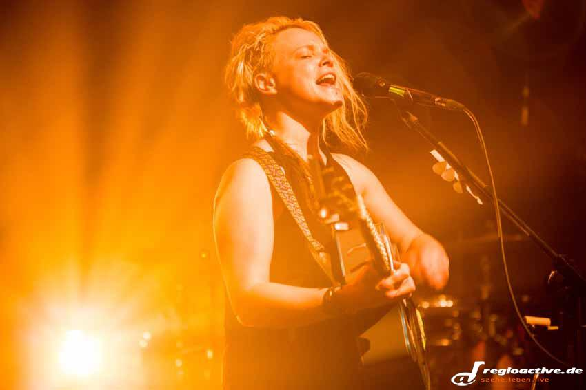 Wallis Bird (live in Wiesbaden, 2014)